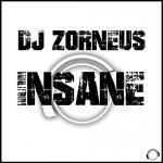 Cover: DJ Zorneus  - Insane (Single Edit)