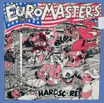 Cover: Euromasters - Euromasters Are Cool