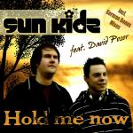 Cover: Sun Kidz feat. David Posor - Halt Mich Fest (Club Mix)
