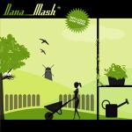 Cover: Dana - Mash (Zany Remix)