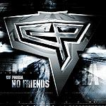 Cover: Gif Phobia - No Friends