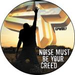 Cover: Gif Phobia - Noise Must Be Your Creed