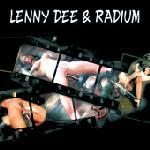 Cover: Lenny Dee & Radium - Headbanger Boogie