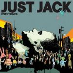 Cover: Just Jack - Writer's Block