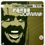 Cover: Deepack - Here's Johnny