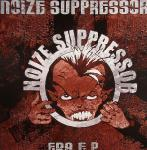 Cover: Noize Suppressor - Bike's Drum (Noize Suppressor Remix)