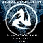 Cover: Protonic - Smells Like Bullshit (Stormrage Remix)
