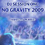Cover: Blutonium Boy - No Gravity 2009 (Rephex vs. ABW Remix)