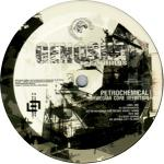 Cover: Petrochemical - Netherworld (The Outside Agency Remix)