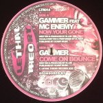 Cover: Gammer - Now Your Gone