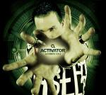 Cover: Activator - Back In The Days