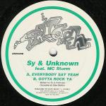 Cover: Unknown - Gonna Rock Ya