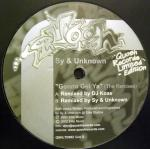 Cover: Unknown - Gonna Get Ya (Dj Kaos Remix)
