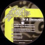Cover: Unknown - Sounds Of The Underground