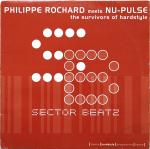 Cover: Philippe Rochard - Survivors Of Hardstyle