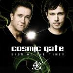 Cover: Cosmic Gate feat. Jades - Seize The Day