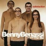 Cover: Benny Benassi - Satisfaction (Skazi Remix)
