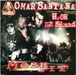 Cover: Omar Santana feat. H2OH DJ Squad - Take 'Em Out