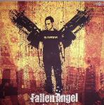 Cover: DJ Juanma - Fallen Angel