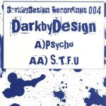 Cover: Dark by Design - STFU
