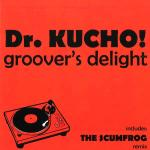 Cover: Dr. Kucho! - Groover's Delight (Original Mix)