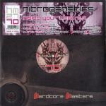 Cover: Nitrogenetics - True Rebels (DJ Piwi Remix)