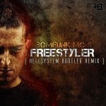 Cover:  - Freestyler (Hellsystem Bootleg Remix)