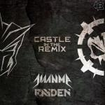 Cover:  - Castle In The Remix