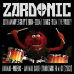 Cover:  - Animal Cage (Zardonic Remix)