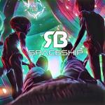 Cover:  - Spaceship