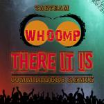 Cover:  - Whoomp There It Is (Commander8 Bootleg)