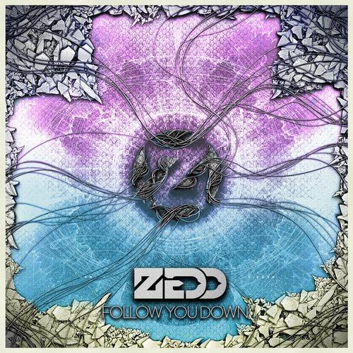 Zedd Follow You Down Keys N Krates Cover art for the Zedd...