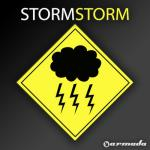 Cover:  - Storm (Mark Sherry & Dr Willis's 'Flashback' Mix)