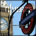 Cover:  - The London Underground (Energetic City Mix)
