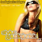 Cover:  - The Rhythm Of The Night (Stylus & AudioJunkie Remix)