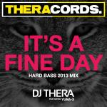 Cover:  - It's A Fine Day (Hard Bass 2013 Mix)