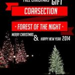 Cover:  - Forest Of The Night (Christmas 2013 Giveaway)