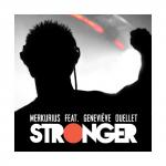 Cover:  - Stronger
