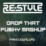 Cover:  - Drop That Funky Mashup